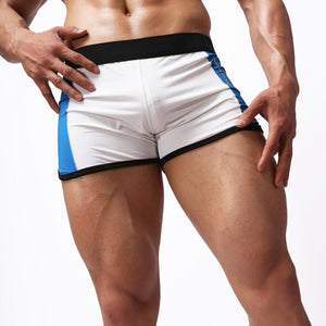 Men's Thigh Length Shorts With Waist Band (Multiple Colors)