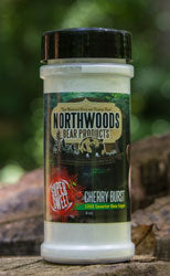 Northwoods Powder - 8oz. shaker bottle