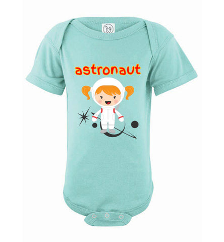 Infant Bodysuit - Astronaut