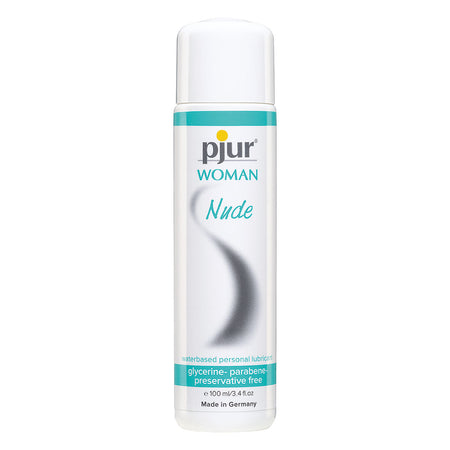 Pjur Med Repair Lubricant 100ml