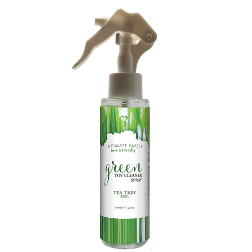 Intimate Earth Green Tea Toy Cleaner Spray 125ml