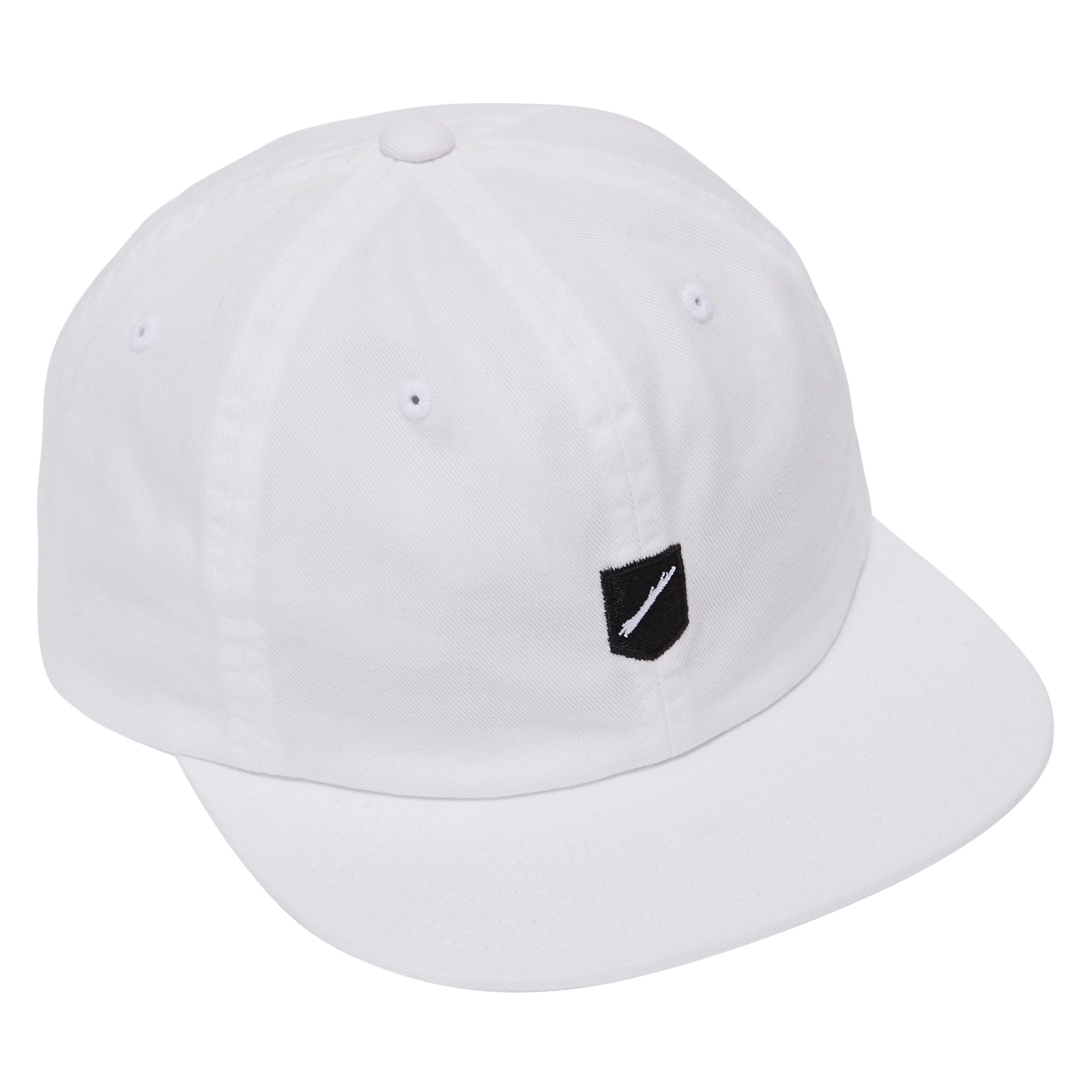 FAMILY CREST CAP - WHITE