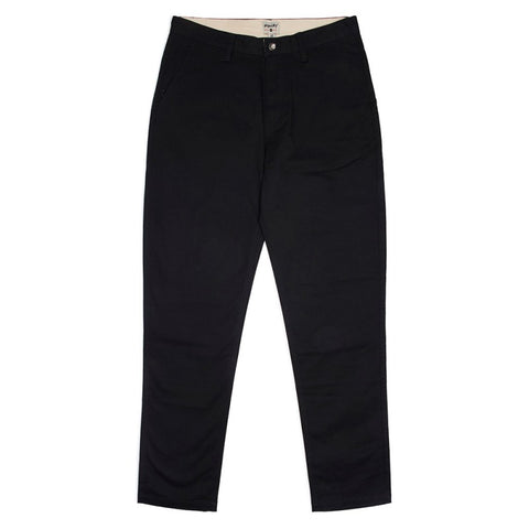 Stacey Sunday Chino Pant - Vintage Black