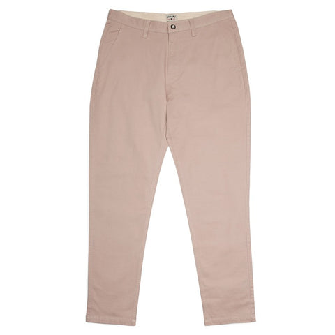Stacey Sunday Chino Pant - Slate