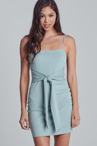 Brooklyn Mint Dress