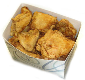 Chicken Bucket - Extra Large Bucket - Take Out