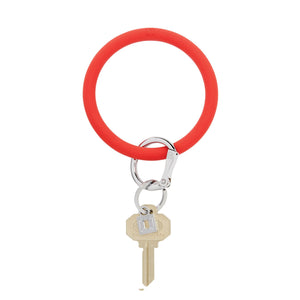 Cherry on Top Oventure Silicone Key Ring