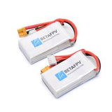 450mAh 3S 70C Lipo Battery (2pc)
