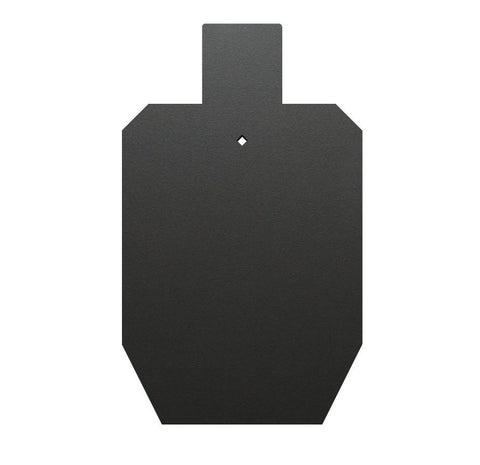 OFFICIAL IDPA Silhouette (Static)