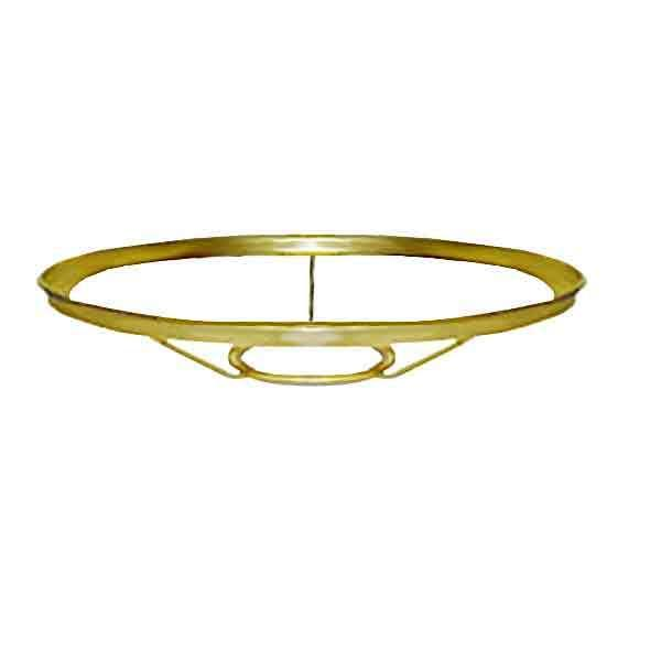 10 inch  Shade Rings, 2-9/16 inch