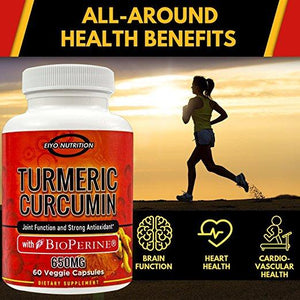 Why Turmeric Supplements Are So Important For Your Health?