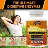Advanced Digestive Enzymes with Makzyme-PRO -  Eiyo Nutrition