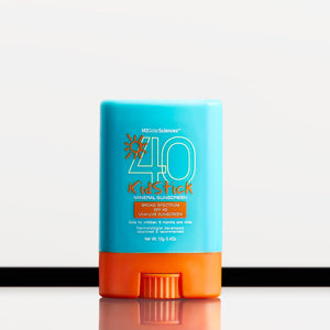 Mineral Sunscreen Kid's Stick SPF 40