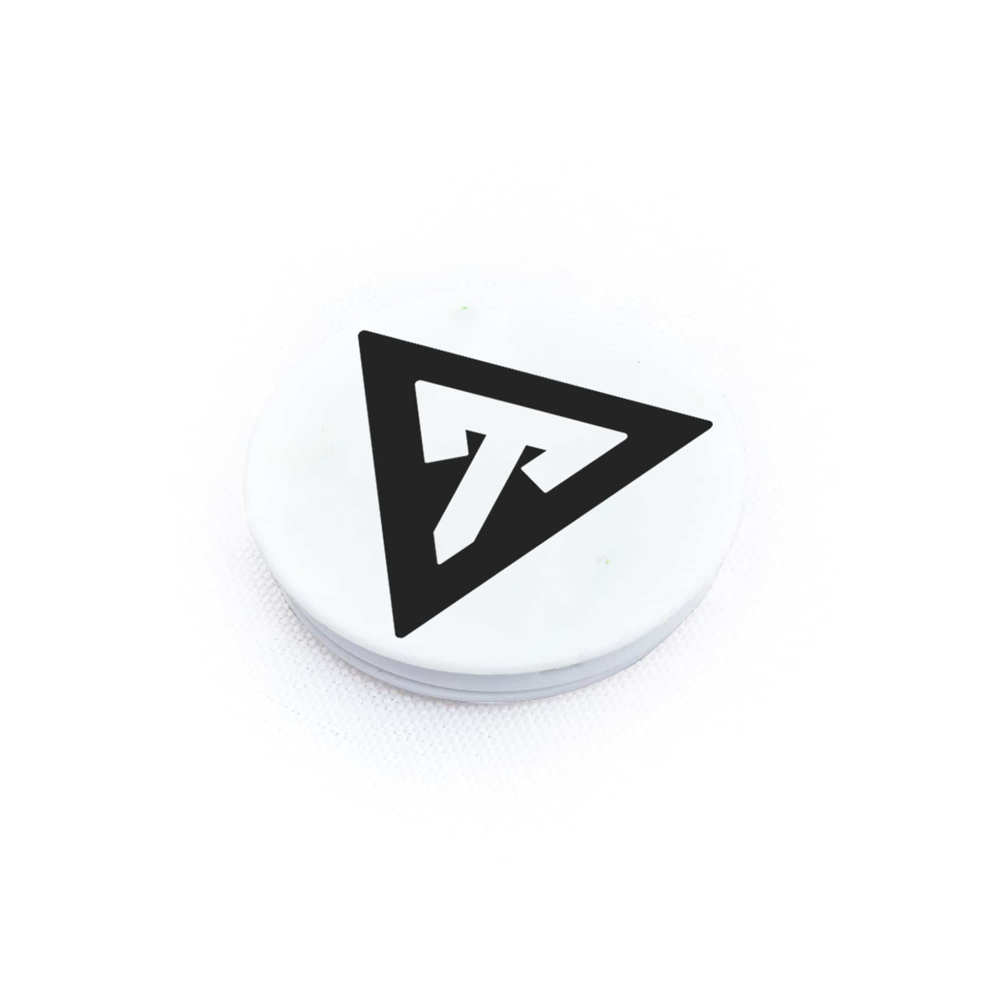 Typical Pop Socket // White