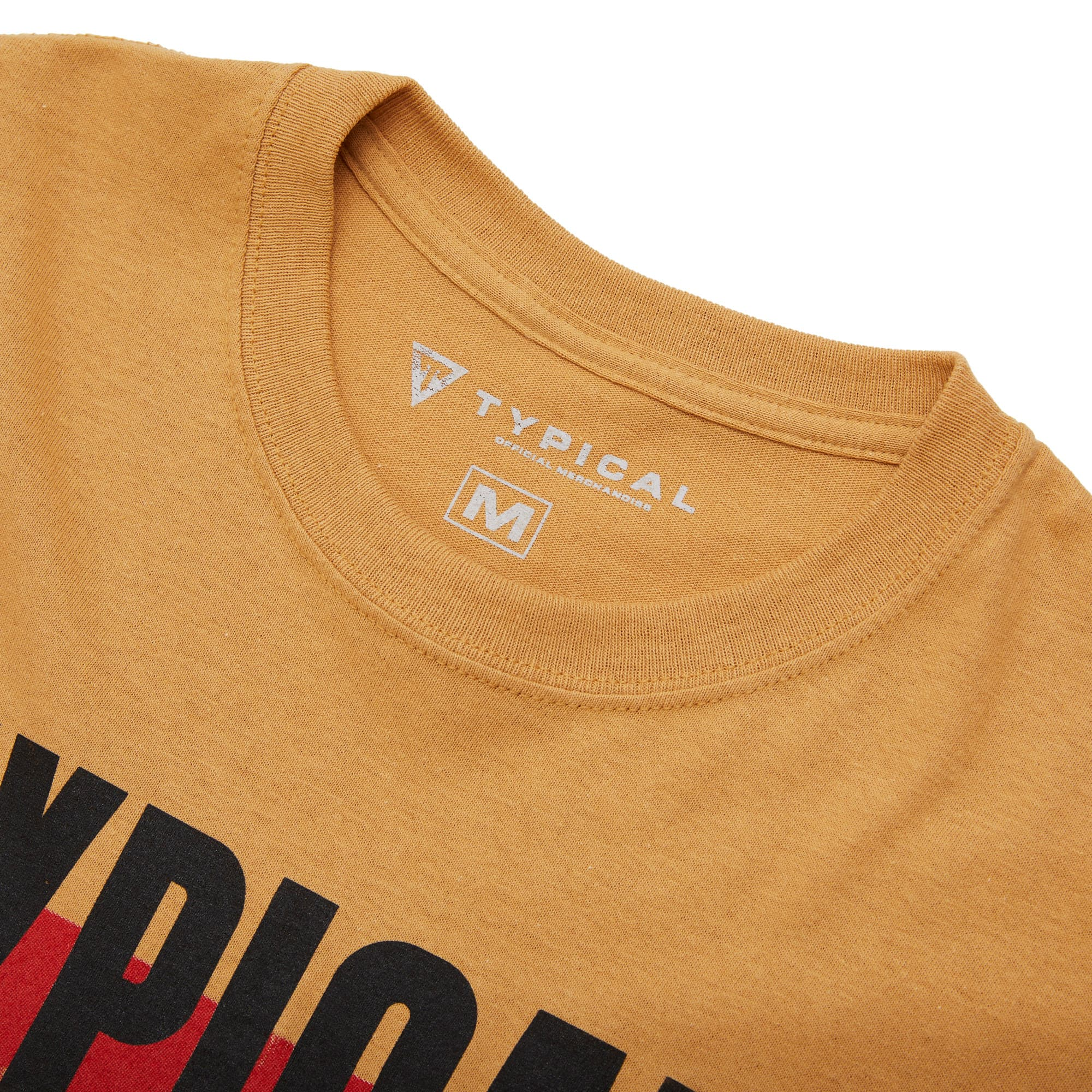 Typical Levels Tee
