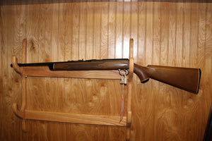 DAISY VL AIR RIFLE .22 CALIBER