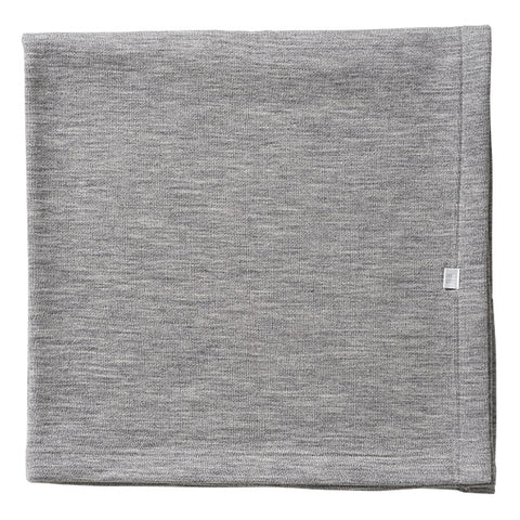 Merino Fleece Cot Blanket