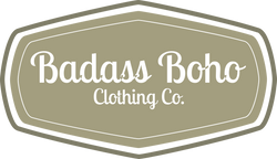 Badass Boho Clothing Co.