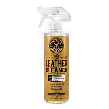 Leather Cleaner - Colorless & Odorless Super Cleaner