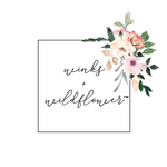 Winks + Wildflower™