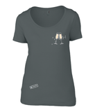 Ladies Prosecco T-Shirt