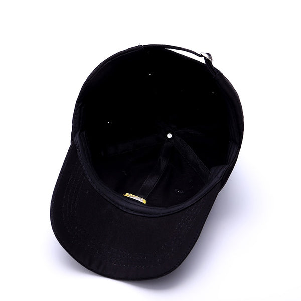 Gang Gang Gang Dad Hat - Taelor Boutique