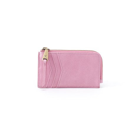 Hobo Kane Credit Card Wallet - Lilac