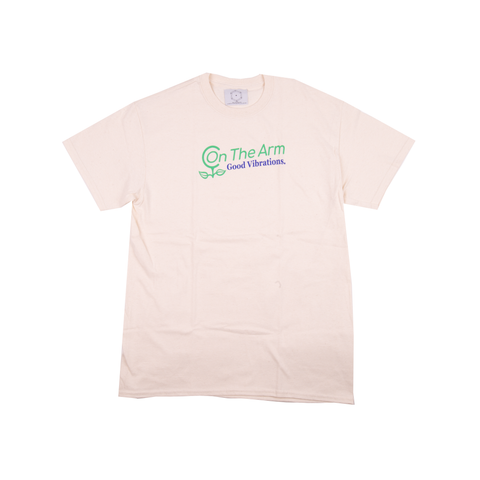 OTA Natural Good Vibrations Tee