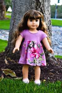 "Nashville (Kids 9m - 20, Doll 15"" - 18"")"