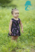 Paradise Dress & Romper (Kids 9m - 14)
