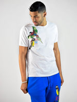 Jungle Birds T-Shirt (White)