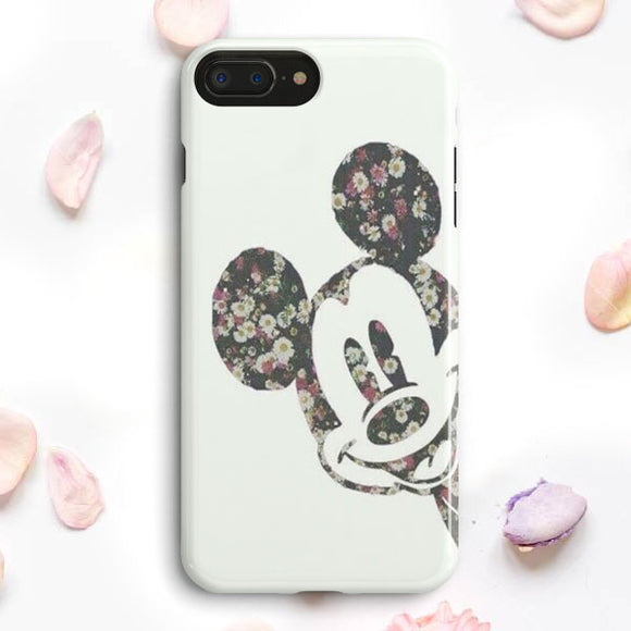 Cute Disney Tumblr iPhone 7 Plus Case | Tridicase