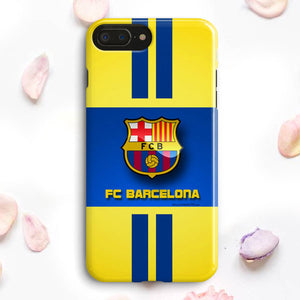 Fc Barcelona iPhone 7 Plus Case | Tridicase