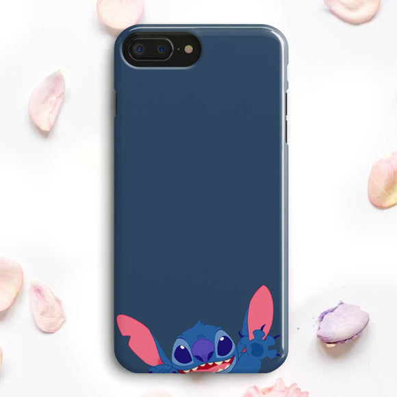 Find Stitch iPhone 7 Plus Case | Tridicase