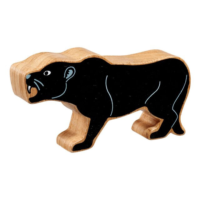 Panther Shape Toy