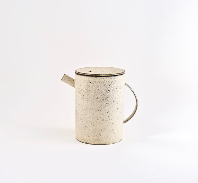 Tea Pot - Takashi Endo