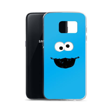 PERSONALÍZALA Cookie Funda Samsung Galaxy