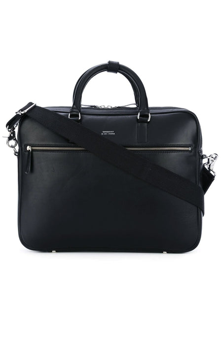 Dag Leather Briefcase