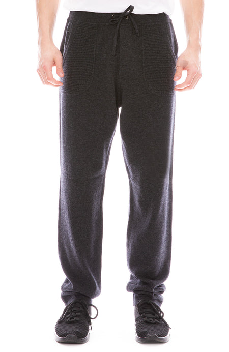 Exclusive Cashmere Sweatpants