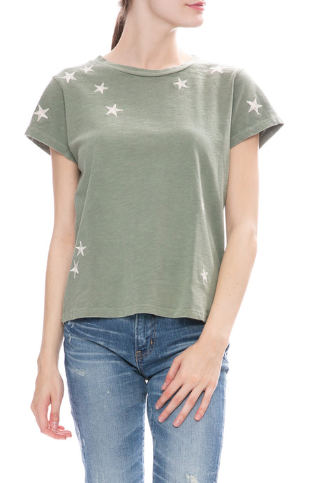 Under The Starry Sky T-Shirt