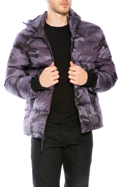 Woolrich Mountain Parka at Ron Herman