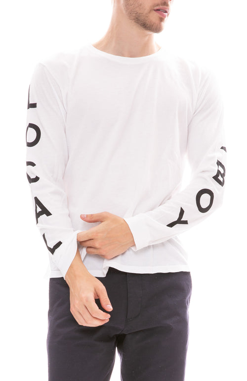Local Boy Long Sleeve T-Shirt