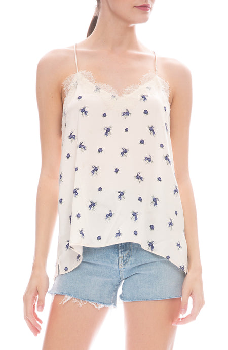 Ditsy Floral Cami