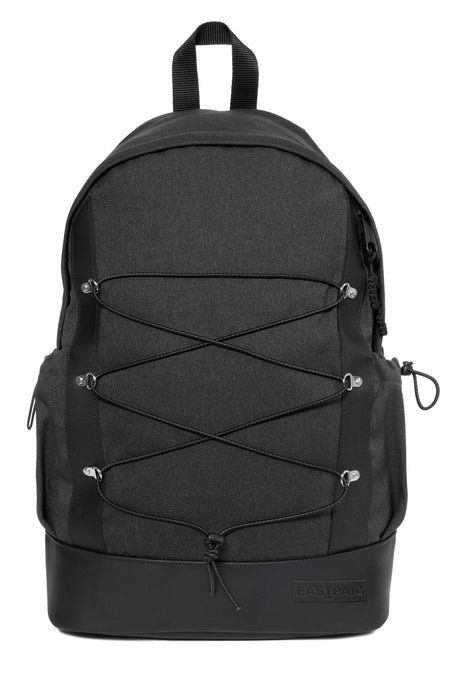 Padded Rugged Backpack