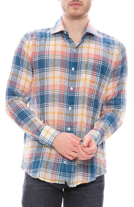 Exclusive Plaid Shirt
