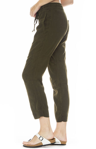 NSF Womens Bronte Karate Pant in Range