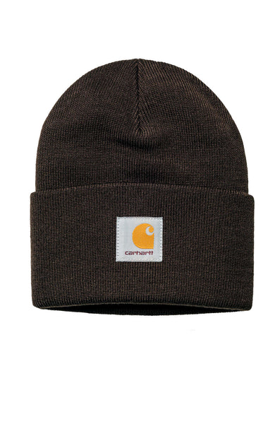 Carhartt WIP Mens Acrylic Watch Beanie at Ron Herman