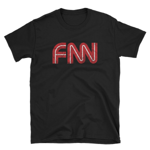 CNN is The Fake News Network Shirt
