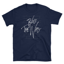 Pink Floyd inspired Trump Build The Wall Shirt.