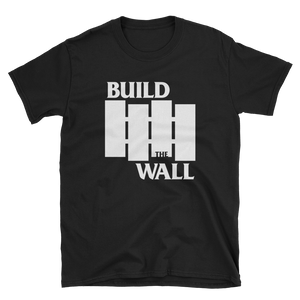 Build the Wall Punk Rock Unisex T-Shirt